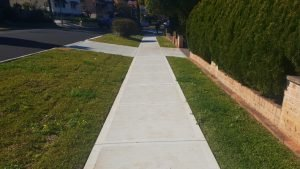 Northern Beaches Concrete Footpaths and Walkways